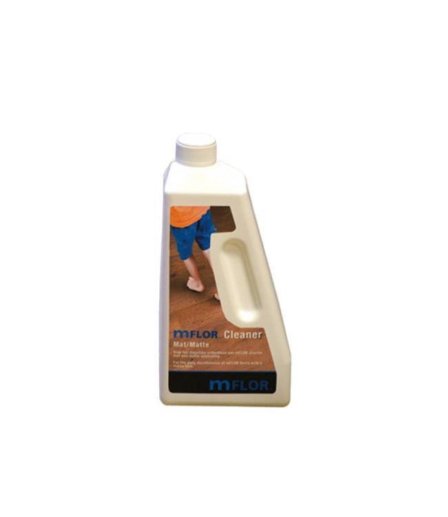 mFlor Cleaner Mat 750 ml