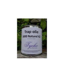Tycho Shop Trap Olie 3000 + KZ Naturel 1 Liter
