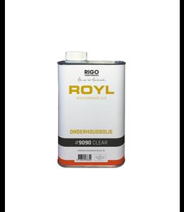Royl Onderhoudsolie 1 liter