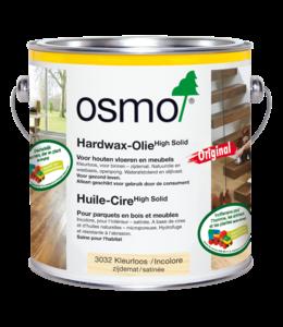 Osmo Hardwax Olie 3032 Kleurloos 10 liter