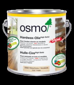 Osmo Hardwax Olie 3062 Mat 2,5 liter