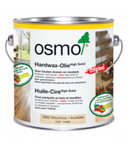 Osmo Hardwax Olie 3062 Mat 750 ml