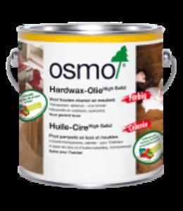 Osmo Hardwax Olie 3040 Wit 2,5 liter
