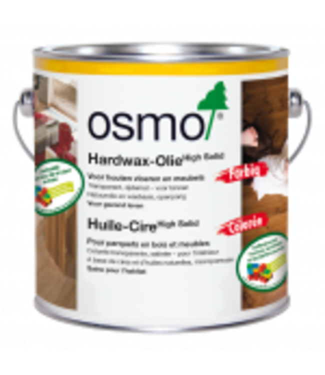 Osmo  Hardwax Olie 3041 Natural 750 ml