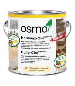 Osmo Hardwaxolie 3011 Ganzend 2,5 liter