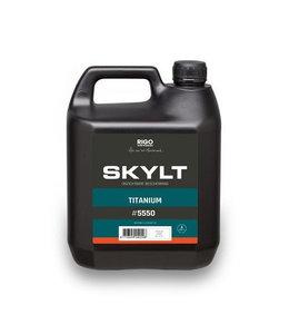 RigoStep Skylt Titanium 2kPU 4 liter (incl harder)