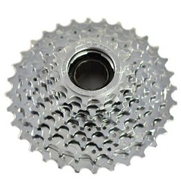 SunRace MFE90 - 9 Speed 13-32T CP Freewheel
