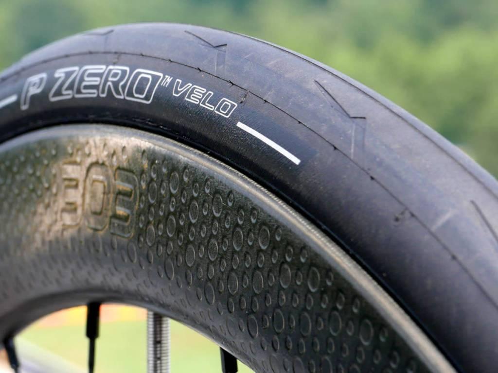 Pirelli Pirelli P Zero Velo Tyre