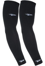 Defeet Armskins Black