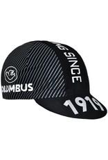 Columbus cycling Cap Black