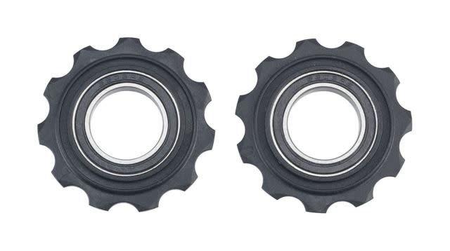 BBB BDP-05 - RollerBoys Sram Jockey Wheels 11T Black