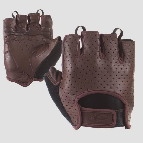 Lizard Skins LS-76002 - Aramus Classic Glove - Brown - M
