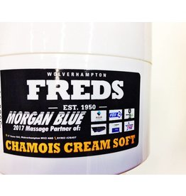 Morgan Blue Morgan Blue Soft Chamois Cream