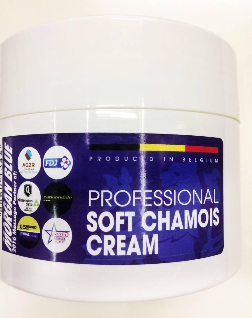 Morgan Blue Morgan Blue Soft Chamois Cream