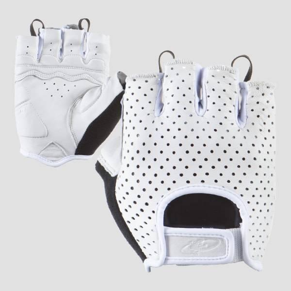 Lizard Skins LS-72004 - Aramus Classic Glove - Alpine White - XL
