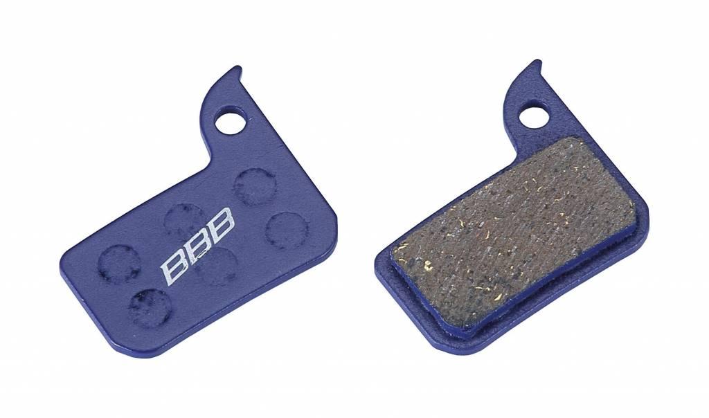 BBB BBB BBS-38 Discstop Disc Brake Pads Sram Red