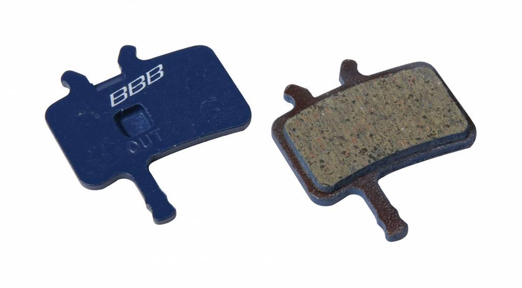 BBB BBB BBS-42 DiscStop Organic Avid Juicy 7/5/3/Ult & DSK-950