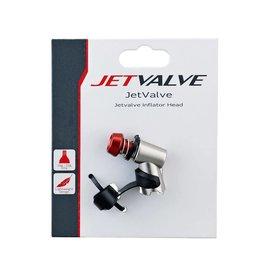Jetvalve Inflator Head