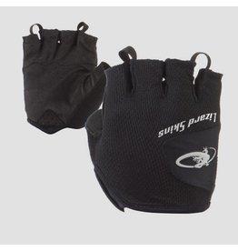 Lizard Skins LS-91004 - Aramus Glove - Jet Black - XL