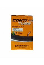 Continental Compact tube 10, 11 and 12 inch 45 Degree Schrader valve Inner Tube