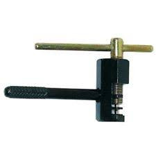 UNIVERSAL CHAIN LINK EXTRACTOR TOOL: GREY