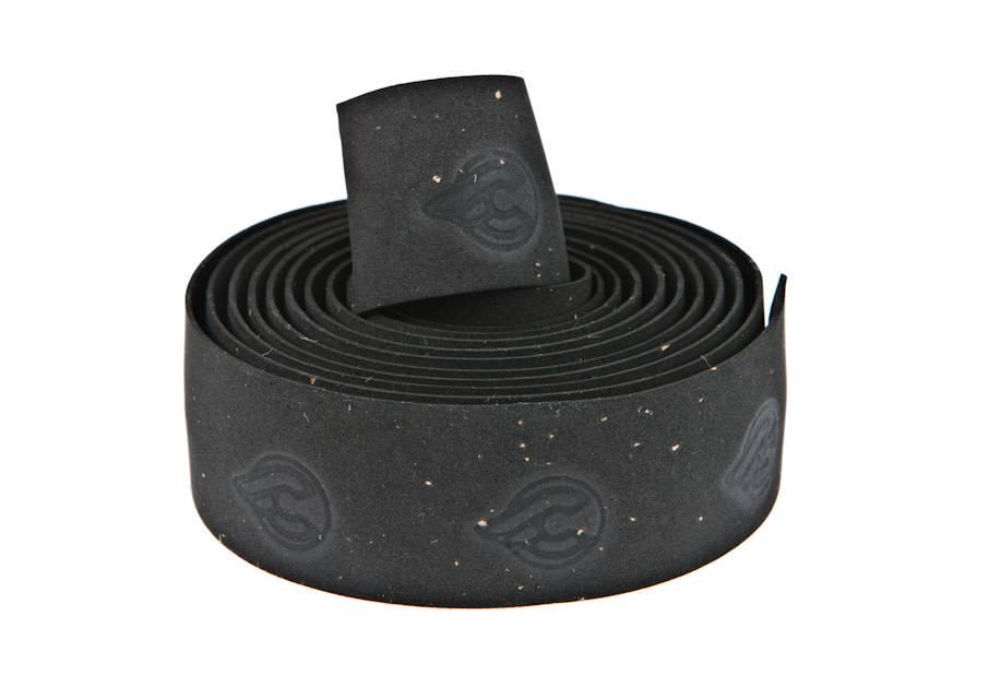 Cinelli Cinelli Gel Cork Black contains 2 sides