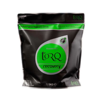 TORQ Torq Chocolate Mint Recovery 1.5kg