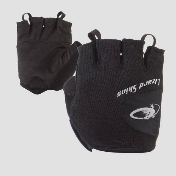 Lizard Skins LS-91002 - Aramus Glove - Jet Black - M