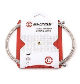 BRAKE WIRE STAINLESS STEEL MTB/HYBRID/ROAD TANDEM