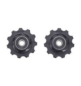 BBB BDP-02 - RollerBoys Jockey Wheels 11T (Black)