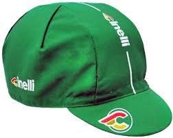 Cinelli Supercorsa Green Cap