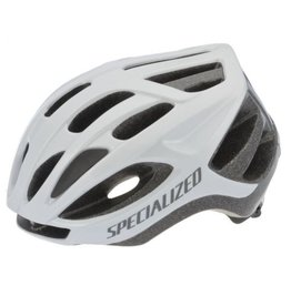 Specialized MAX HELMET WHITE XL