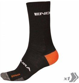FS260-Pro SL Winter Sock, BK: S/M