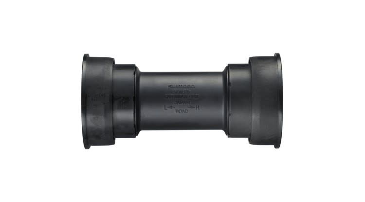 Shimano SM-BB71-41B Road press fit bottom bracket with inner cover, for 86.5 mm