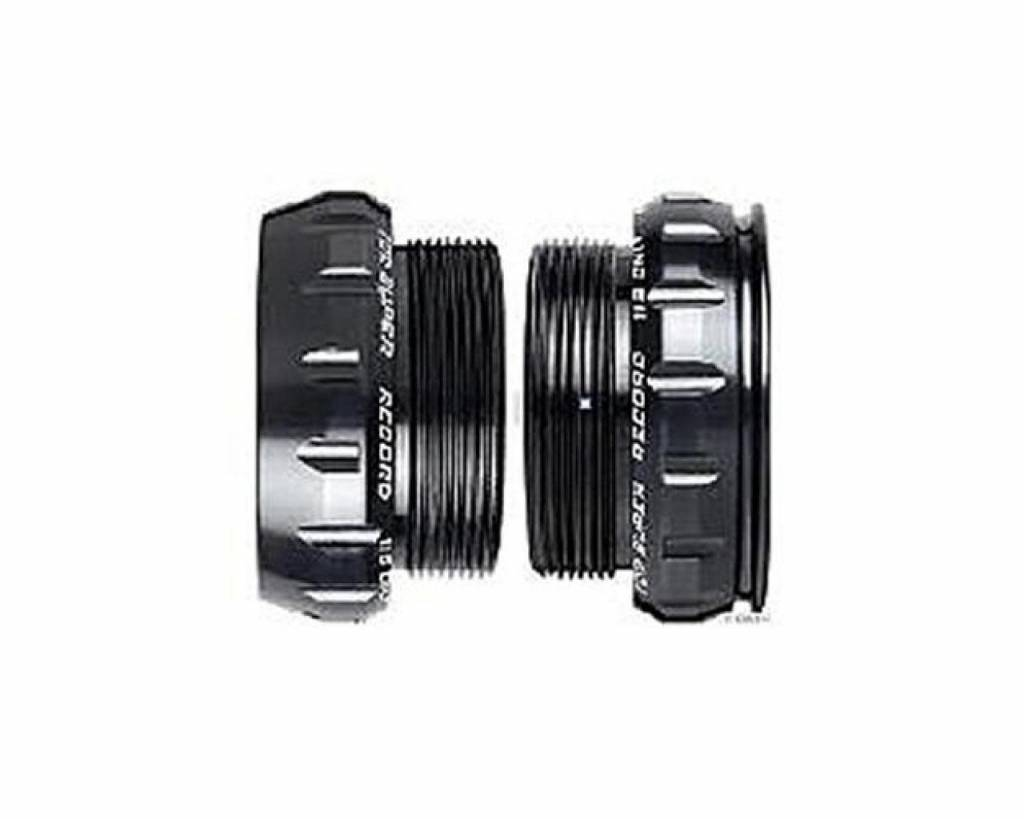 Campagnolo CAMPAGNOLO RECORD BOTTOM BRACKET ULTRA TORQUE OUTBOARD CUPS - BSC