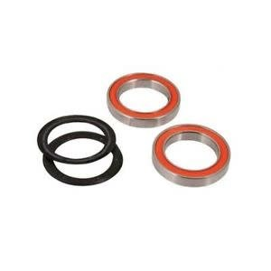 CAMPAGNOLO SPARES BEARINGS CHAINSET FC-AT012 - POWER TORQUE BB SET OF BEARINGS & SEALS (2 PIECES):