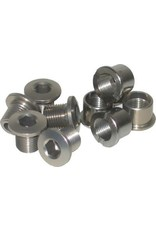 Chainring Bolts: Impact Double