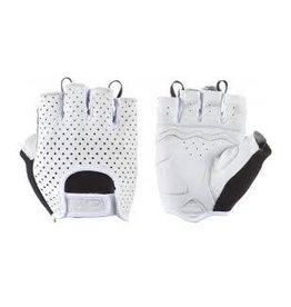 Lizard Skins, Aramus Classic, Short fingered gloves, White, L