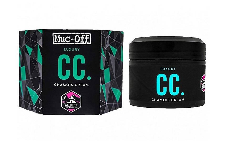 Muc-Off Luxury Chamois Cream