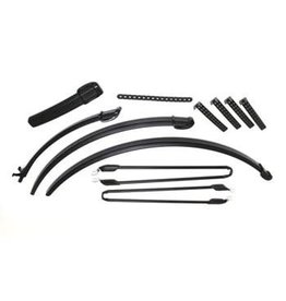 BBB BBB Slimguard Road Fender set