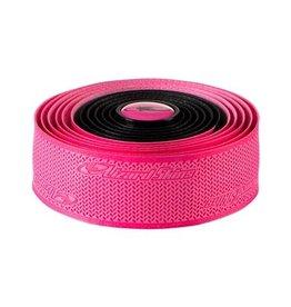 LS-03855 - DSP Dual Bar Tape - 2.5mm - Black/Neon Pink