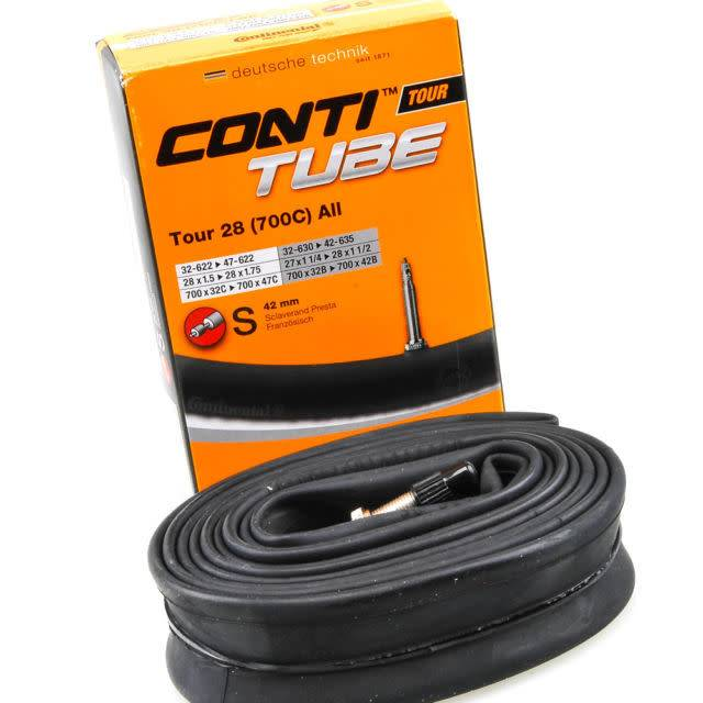Continental Tour 28 (700 x 32 - 47C) Presta 42mm