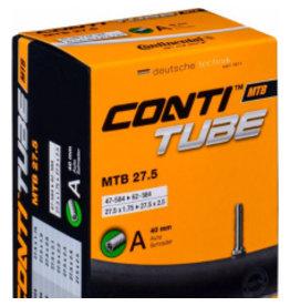"""Continental MTB 650B (27.5 x 1.75"""" - 27.5 x 2.40"""") Schrader - 40mm"""