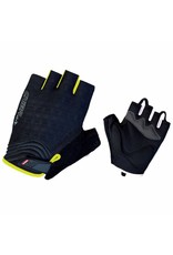 Chiba Gloves Chiba Lady Air Plus All Round Mitts - Small Black