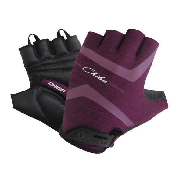 Chiba Track mitts Lady super light XS Violett