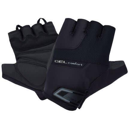 Chiba Gloves Chiba Gel comfort gloves - XL - black
