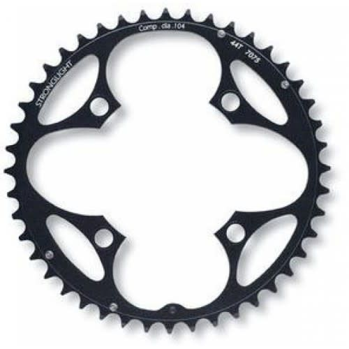 Stronglight 104mm Type XC - 7075 Series 4-Arm MTB Chainrings - 32T
