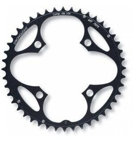 Stronglight 104PCD Type XC - 7075 Series 4-Arm MTB Chainrings - 46T