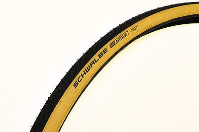Schwalbe HS159 Kevlar Guard SBC Compound Rigid in Gumwall 27 x 1 1/4