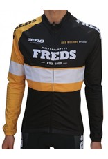 Freds Fred's roubaix long sleeve jersey